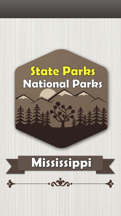 Mississippi State Parks & National Park Guide