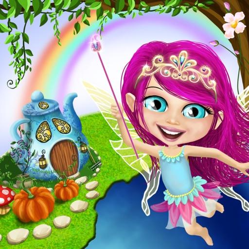 Agent Fairy - Tooth Fairy iOS App