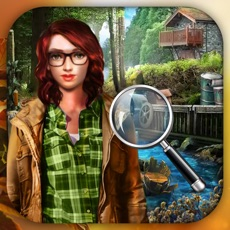 Activities of Hidden Objects Of A Natures Keepers