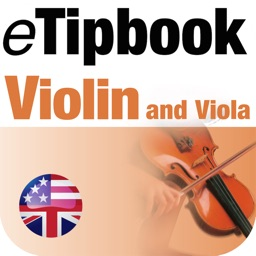 eTipbook Violin and Viola