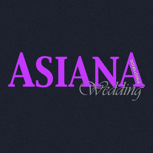 Asiana Wedding International