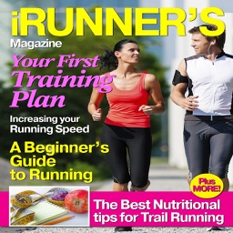 iRunner's Magazine - The Best new Running, Fitness and Nutrition Magazine