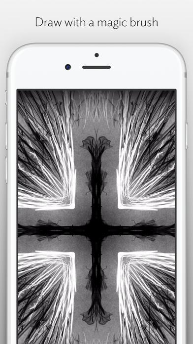 Silk 2 – Generative Art