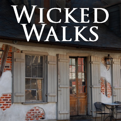 Wicked Walks - New Orleans Haunted Bars