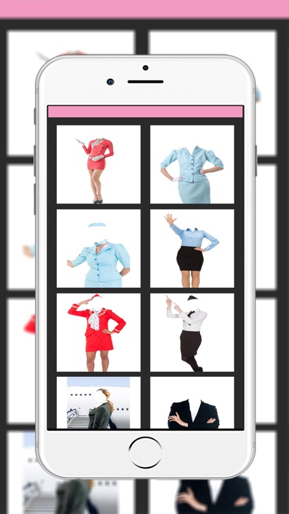 flight Girl  Body Photo montage App-Woman Body builder PHoto Montage screenshot-4
