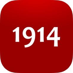Weltbrand 1914 - Bilder und Berichte aus Hamburger Zeitungen