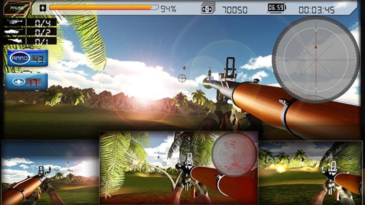 Launcher Assault War
