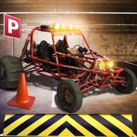 Codes for Multi Level Buggy 3D Parking Simulator - Monster Car Driving School Test Hack
