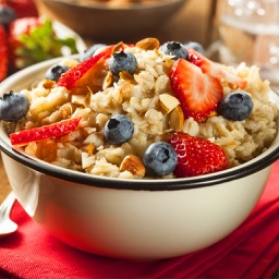 High Fiber Recipes Plus+