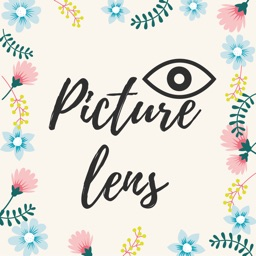 Picture lens - Edit your photos