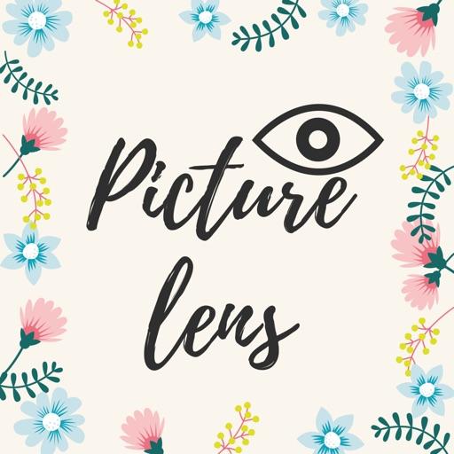 Picture lens - Edit your photos