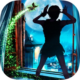Peter & Wendy in Neverland - A Hidden Object Adventure