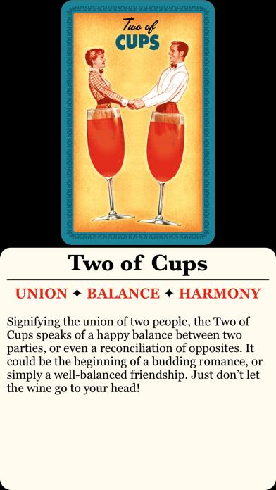 Housewives Tarot-3