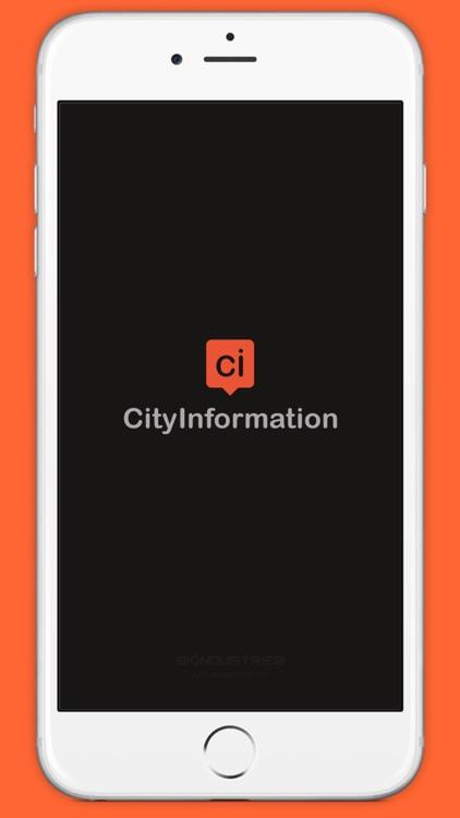 Rio de Janeiro App screenshot-3