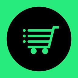 Shop List - a powerful shopping list