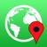 Locator Easy for WhatsApp