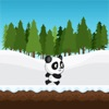 熊猫奔跑吧 -风一样的小猫咪,登山越岭跨越阻碍,完全免费的手机休闲益智小游戏