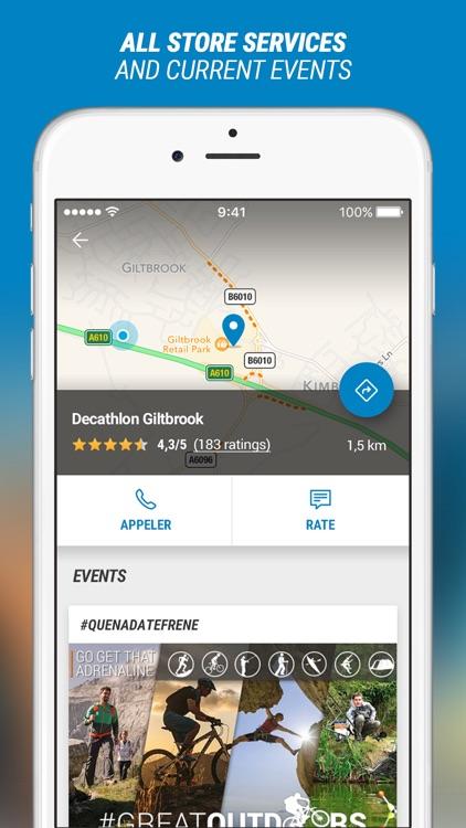 Decathlon screenshot-4