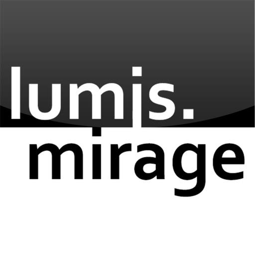 Lumis Mirage Cosplay