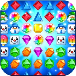 Crazy Candy Pop Mania:Match 3 Puzzle