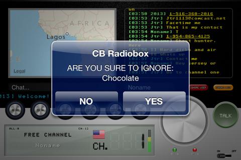 CB Radio Box - náhled