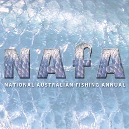 National Australian Fishing Annual