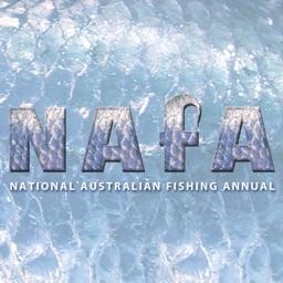 National Australian Fishing Annual