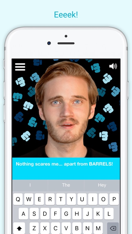 Pewdiebot screenshot-0