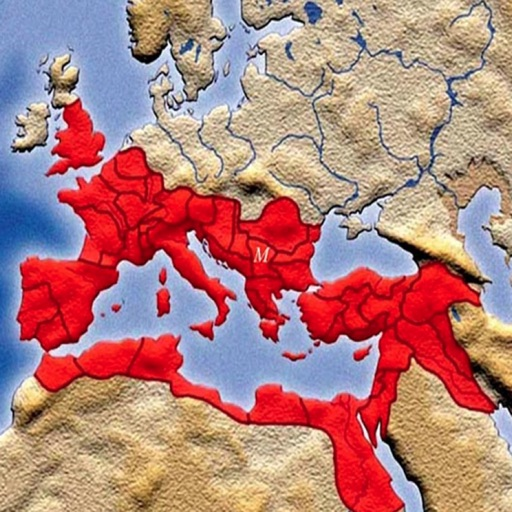 Roman Emperors Info +