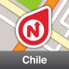 NLife Chile Premium - Navegación GPS y mapas sin conexión a Internet
