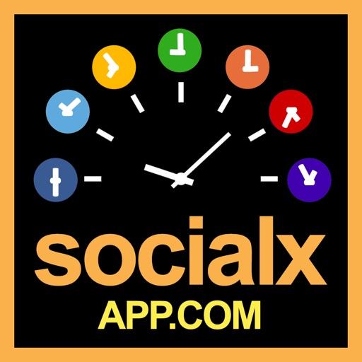 socialx