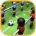桌上足球:我的掌上多玩家体育竞技世界