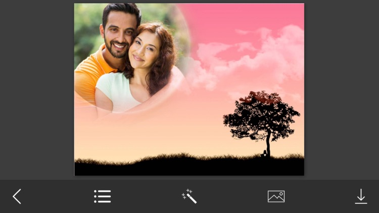 Sky Photo Frames - Creative Frames for your photo screenshot-3