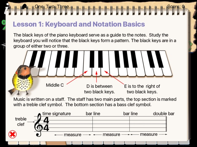 Kids Piano Deluxe On The App Store