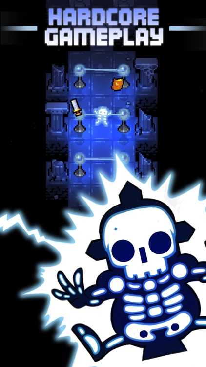 Redungeon screenshot-1