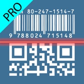 Turbo QR Scanner Pro - Scan, Decode, Create, Generate Barcode & QR Code Reader instantly