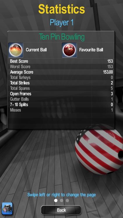 My Bowling 3D screenshot-4