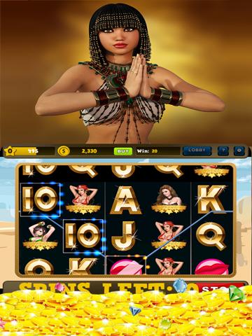 Lucky 777 Hot Pokies Girls Slots Deluxe: Casino Jackpot ...