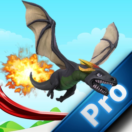 A Dragon Jump Impossible PRO - A Jump Game Amazing