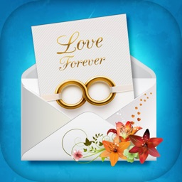 Invitation Card Maker – Create Custom e-Card-s For Wedding Day Or Birthday Party