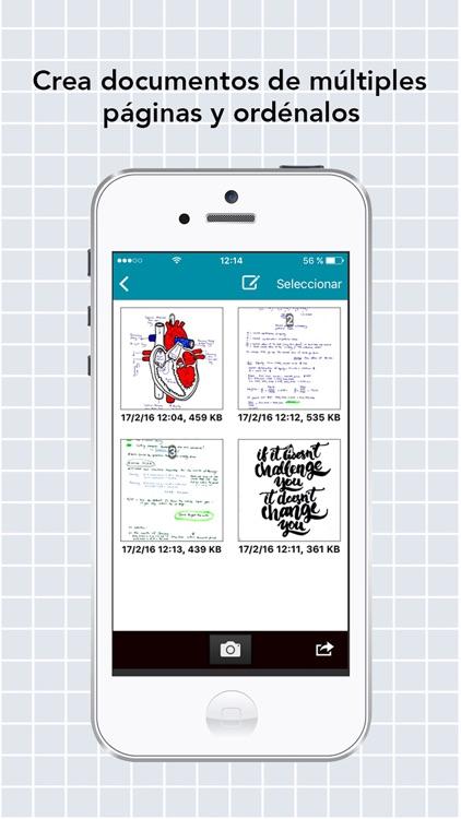 Notebloc screenshot-3