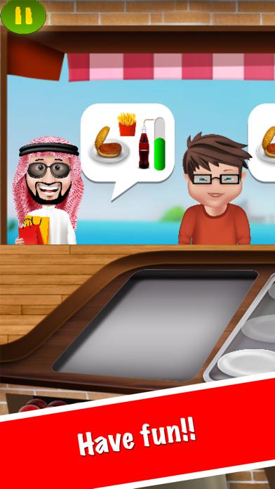 Chef Maestro Rescate - Administración De Restaurantes Y Cocina Juegos Gratis Para Niños NiñasCaptura de pantalla de5