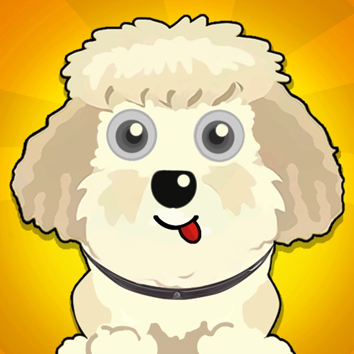My Pet Poodle- Take care of your very first Pet Pooch! iOS App