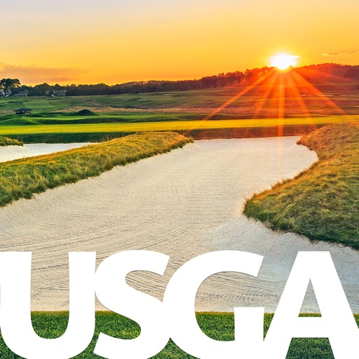 USGA eProgram for the 2016 U.S. Open