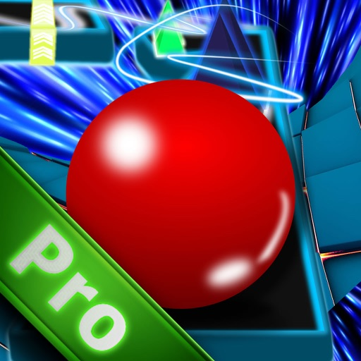 Crazy Ball Shredder Pro - Awesome Adventure