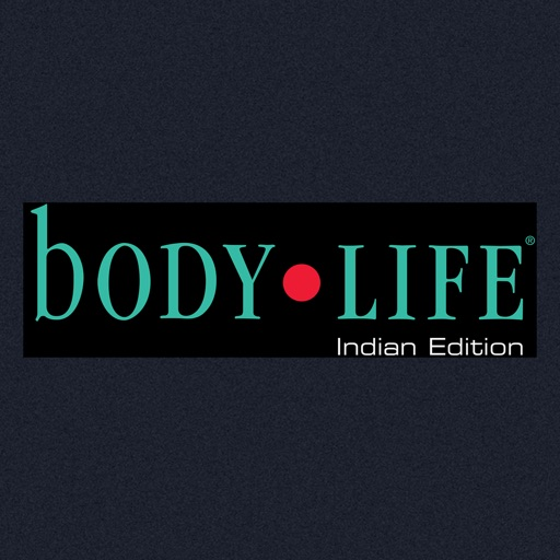 BODYLIFE Indian Edition icon
