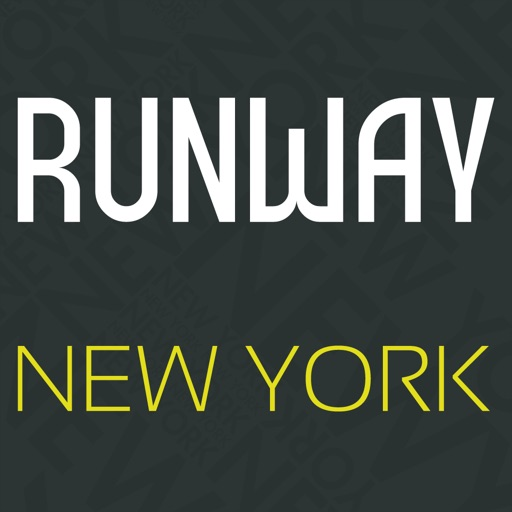Close-Up Runway New York