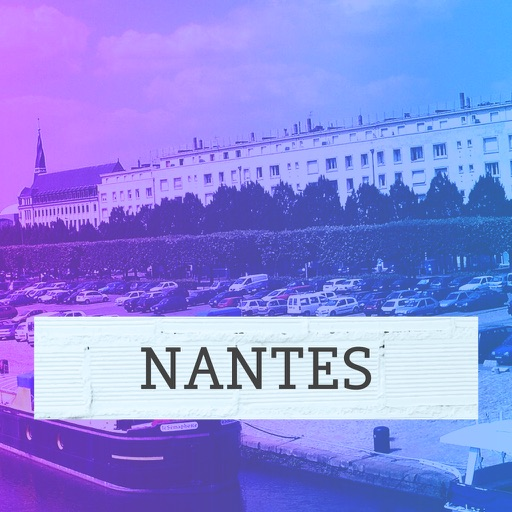 Nantes Tourist Guide