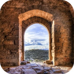密室逃脫-失落的古代遺跡