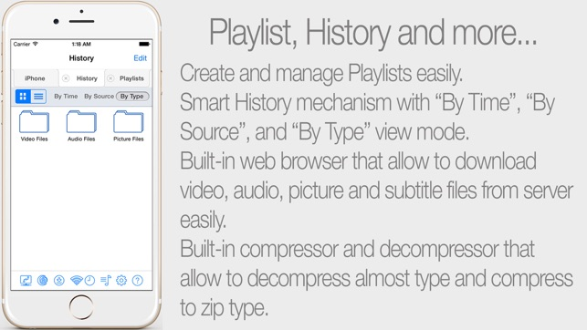 Buzz player hd na app store iphone ipad ccuart Image collections